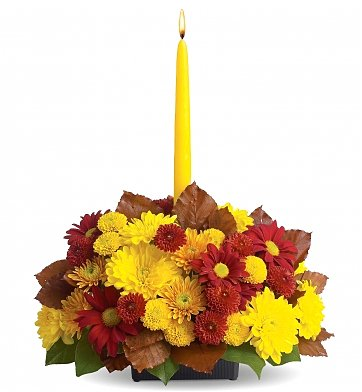 The Sunny Heart Centerpiece - Click Image to Close