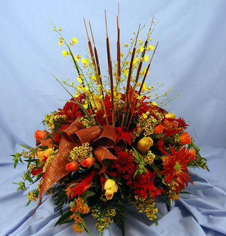 Holiday Centerpiece - Click Image to Close