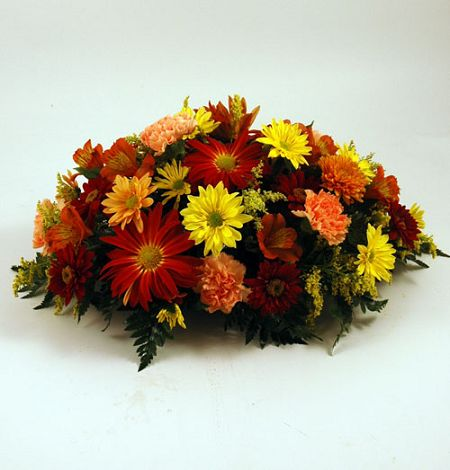 Fall Tradition Centerpiece - Click Image to Close