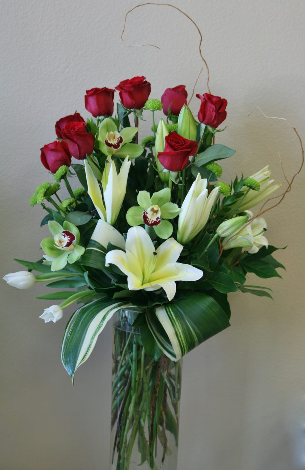 Gracefully Yours Bouquet