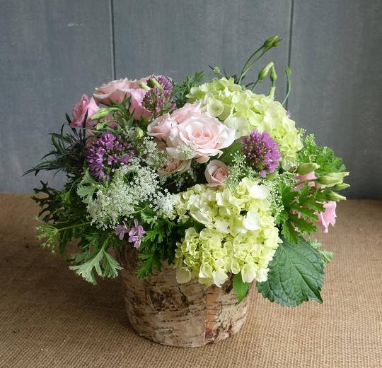 Country Feeling Bouquet