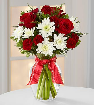 Goodwill & Cheer Bouquet - Click Image to Close