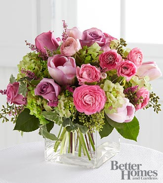 Blooms of Hopes Bouquet - Click Image to Close