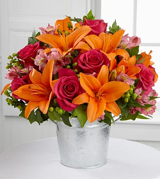 True Colors Bouquet - Click Image to Close