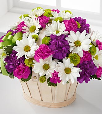 Blooming Bounty Bouquet - Click Image to Close