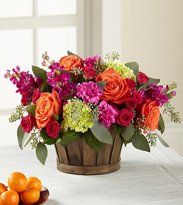 New Sunrise Bouquet - Click Image to Close