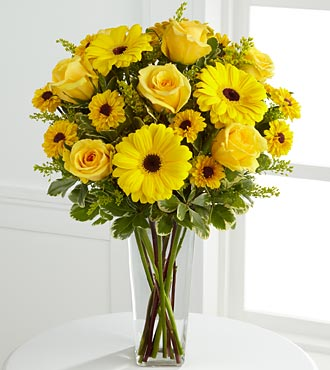 Daylight Bouquet - Click Image to Close