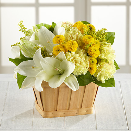 Uplifting Moments Bouquet - Click Image to Close