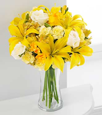 Your Day Bouquet - Click Image to Close