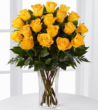 Passion For Happiness Rose Bouquet - Click Image to Close