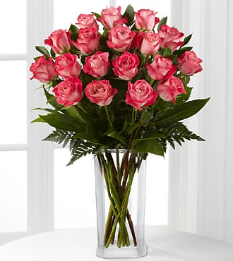 Passion For Beauty Rose Bouquet - Click Image to Close