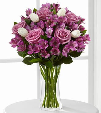 Simply Unforgettable Bouquet - Click Image to Close
