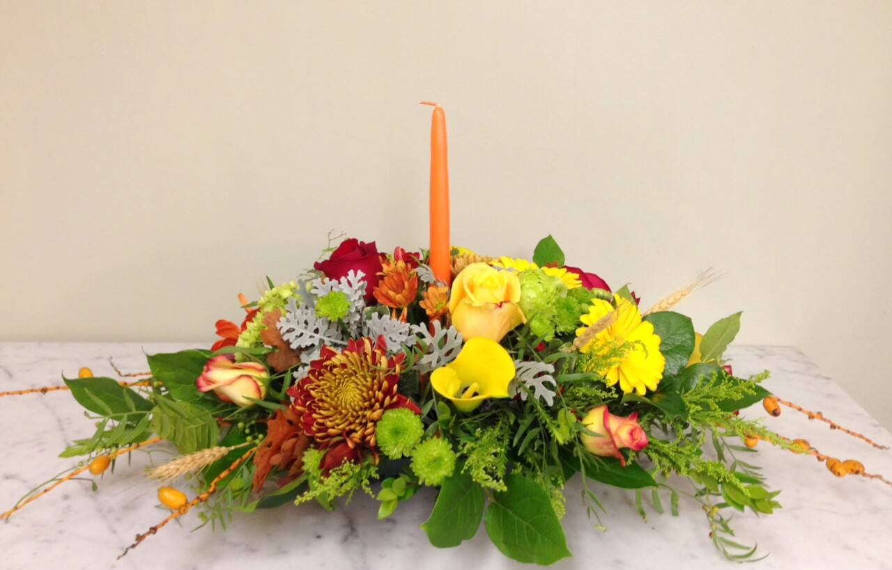 Fall Exclusive Centerpiece