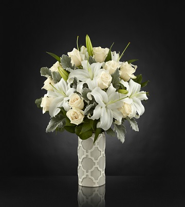 Pure Opulence Bouquet