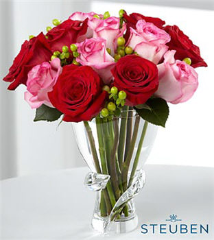 Sweetness Luxury Rose Bouquet - Click Image to Close