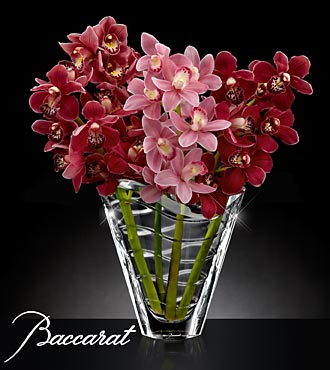 Truly Captivating Cymbidium Orchid bouquet