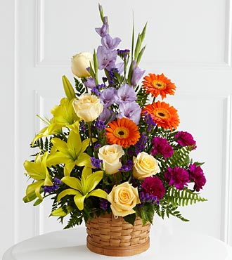 Forever Dear Arrangement - Click Image to Close