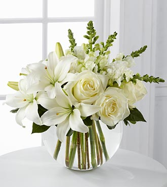 Special Blessing Bouquet - Click Image to Close