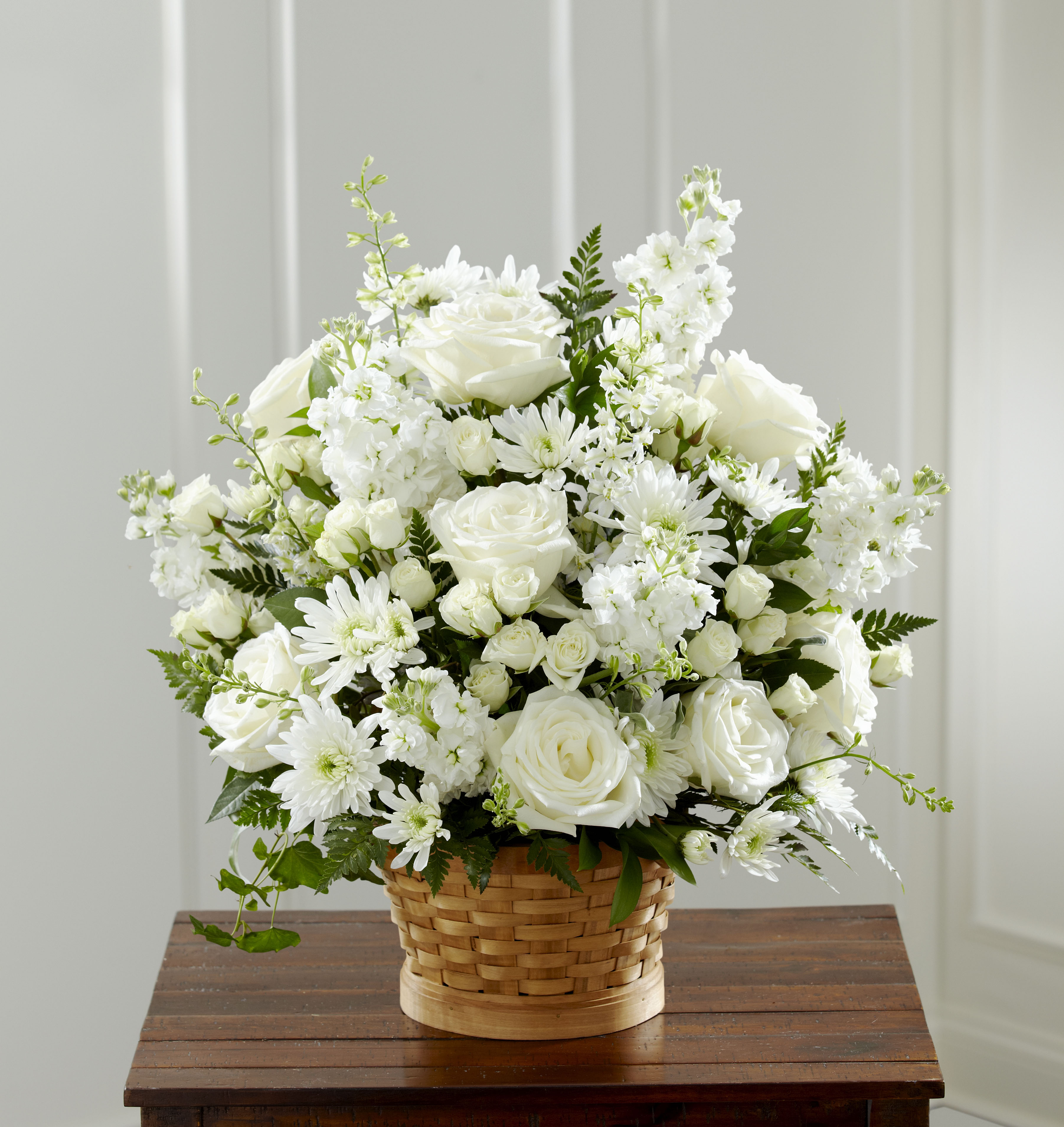 Heartfelt Condolences Basket