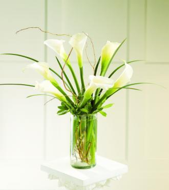 Simple Sophistication Arrangement - Click Image to Close