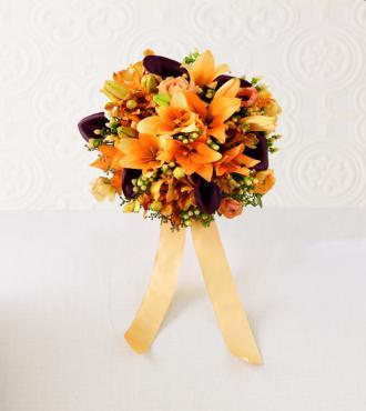 Sunset Dreams Bouquet - Click Image to Close