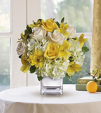 Sweetest Sunrise Bouquet - Click Image to Close