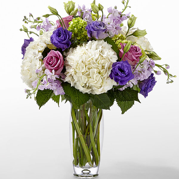 Traditions Bouquet - Click Image to Close