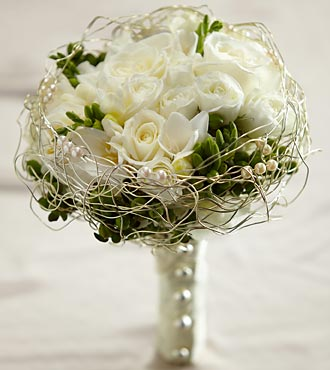 Evermore Bouquet - Click Image to Close
