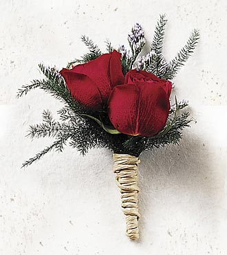 The True Happiness Boutonniere - Click Image to Close