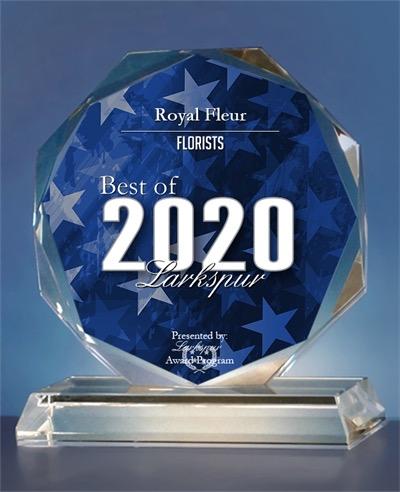 Best Larkspur Floirst 2020