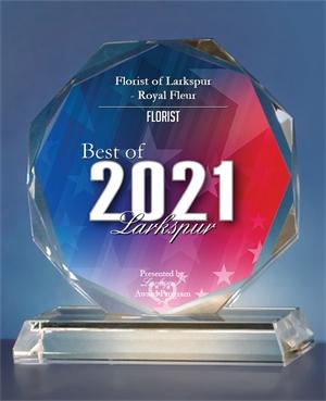 Best Larkspur Florist 2021