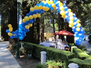 Bradley Real Estates Grand Opening May 30TH, 2013, at La Tavern, Larkspur CA 94939