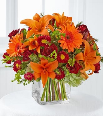 Fabulous Fall Bouquet