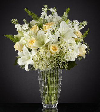 Hope Heals Luxury Bouquet - Click Image to Close
