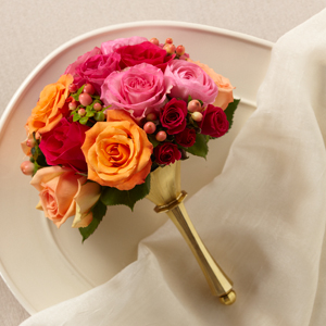 Promise Bouquet - Click Image to Close