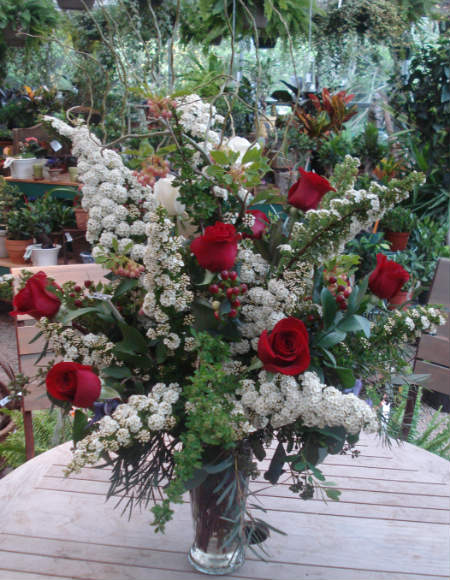 The Romance Centerpiece - Click Image to Close